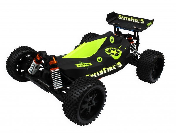SpeedFire 5 1:10XL RTR Brushed