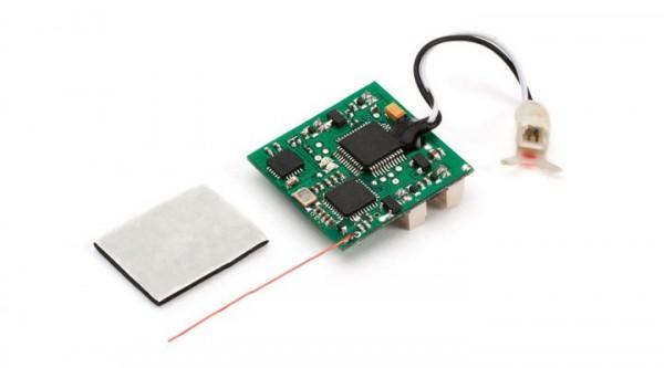 4-in-1 Kontrolleinheit Nano QX