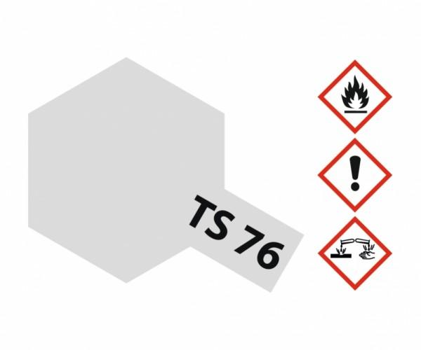 TS-76 Mica Silber (Glimmer) glänzend 100ml