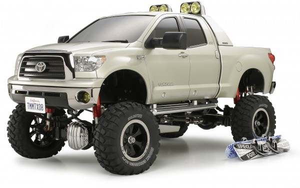 1:10 RC Toyota Tundra HighLift 3-Gang