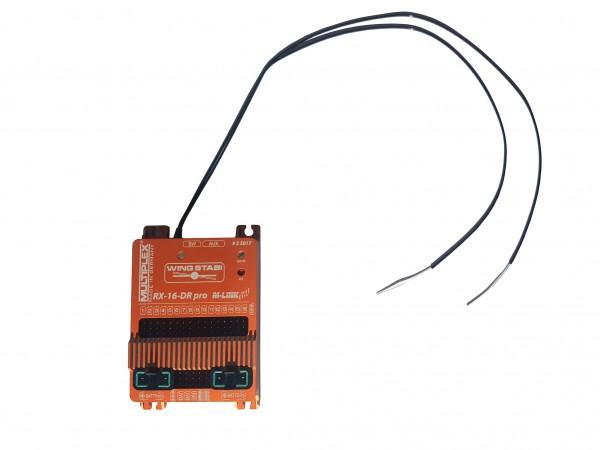 WINGSTABI RX-16-DR pro M-LINK