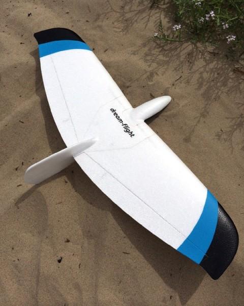Alula-TREK, Modellflugwelt Set