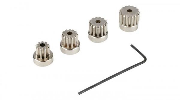 Ritzel Set (9Z-12Z): Losi Mini