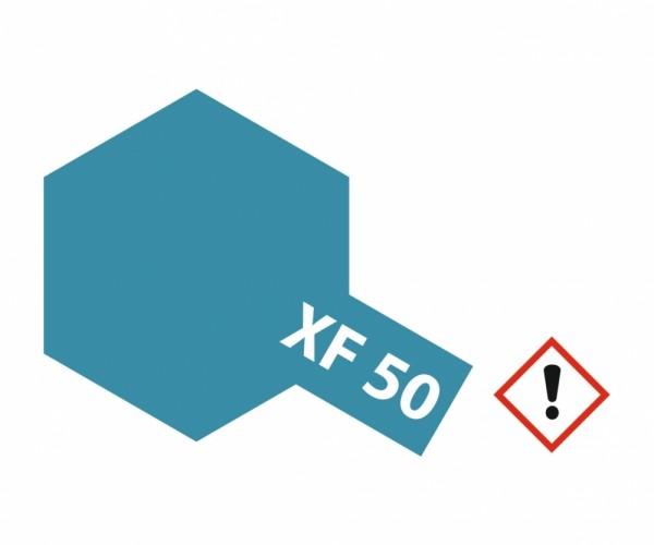 XF-50 Feldblau matt 23 ml