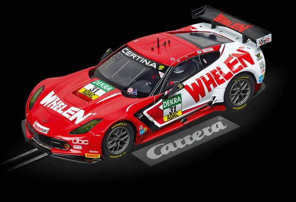 """Chevrolet Corvette C7.R """"Whel"""