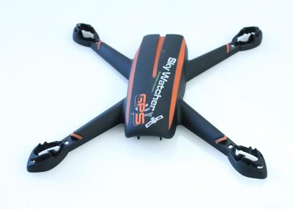 Gehäuse oben zu 9270 - SkyWatcher GPS