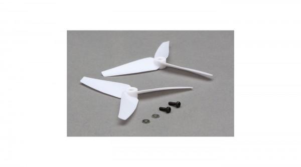 Blade Heckrotorblätter: BLH1404