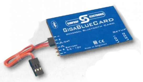 GigaBlueCard