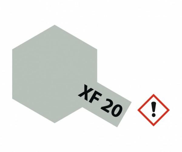XF-20 Mittelgrau matt 23 ml