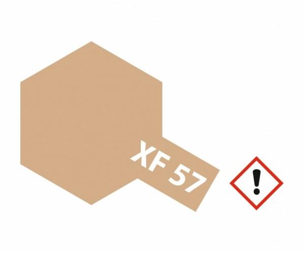 XF-57 Buff (Gelb-Braun) matt 23 ml