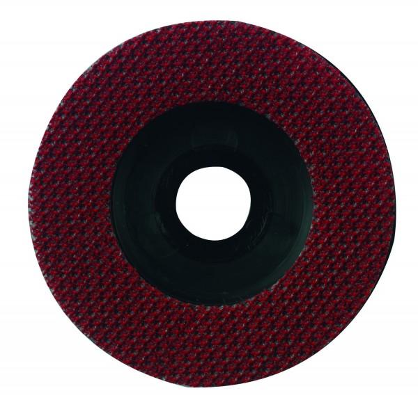 Gummistützteller d=50 mm für LHW