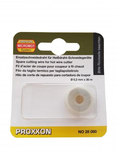 Ersatzschneidedraht für Thermocut 230/E