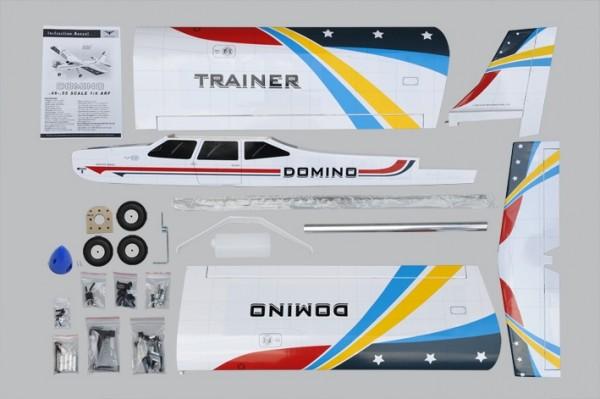 Trainer Domino