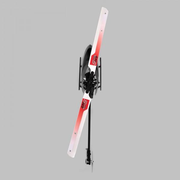 Blade Night 230 S Nachtflugrotorblätterset