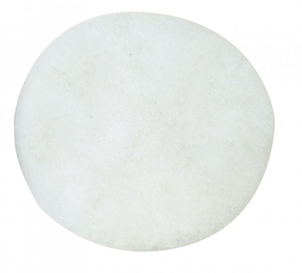 Lammfell-Polierhaube Ø 50 mm, 2 St. für WP/E