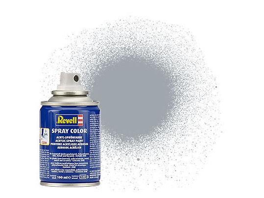 Spray silber, metallic