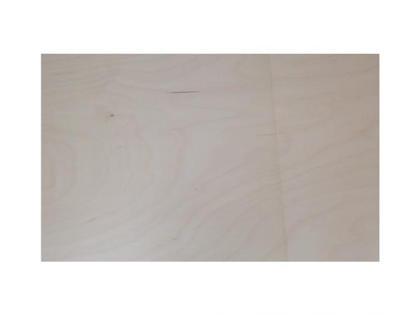 Birken Sperrholz 6,0 x 300 x 500 mm