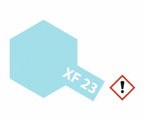 XF-23 Hellblau matt 23 ml