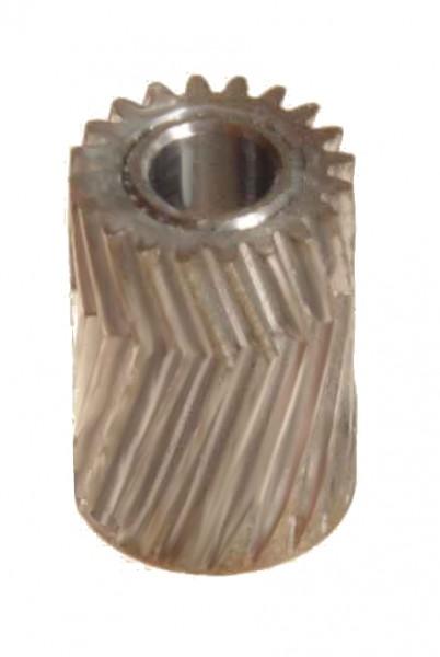 Ritzel 20 Zähne Ï5mm, pfeilverzahnt M0,5 480Xxtrem