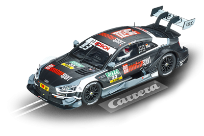 """Audi RS 5 DTM """"R. Rast, No. 33"""" limited edition"""