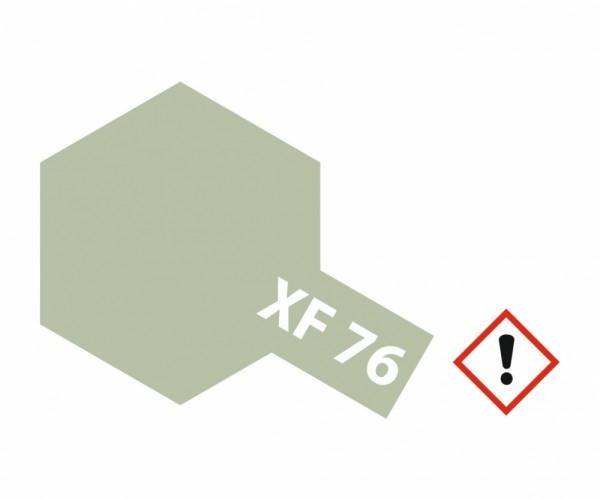 XF-76 IJN Grau Grün matt 10 ml