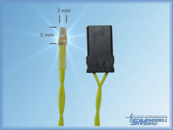 PT1000 Temperatursensor für UniLog 2 (-50 ¦C bis +