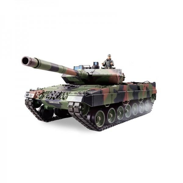 1/16 RC Leopard 2A6 BB 2.4GHz