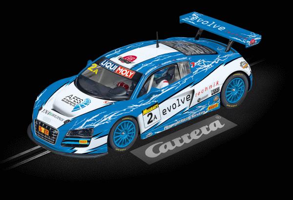 "Audi R8 LMS ""Fitzgerald Racing"""