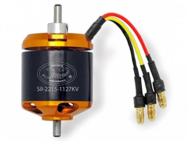 Scorpion SII-2215-1127KV (V2)